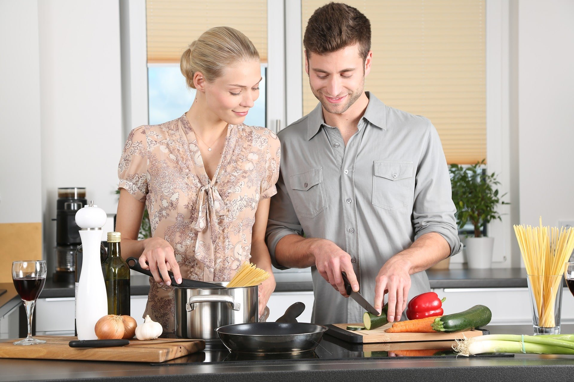 Milchsäurebakterien Vegan - gesund Kochen